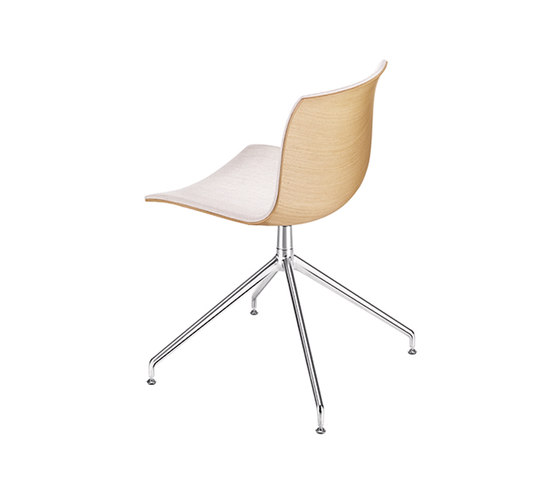 Catifa 53 | 3101 by Arper | Visitors chairs / Side chairs