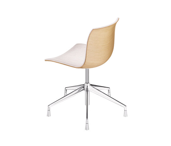 Catifa 53 | 3105 by Arper | Chairs