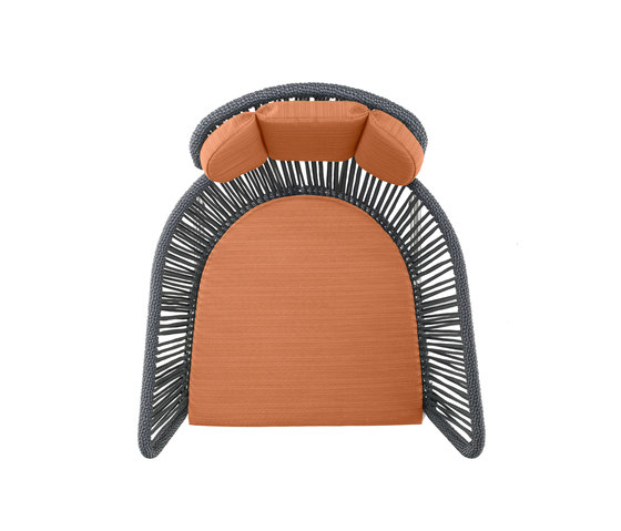 Finesse spring chair by solpuri | Garden chairs