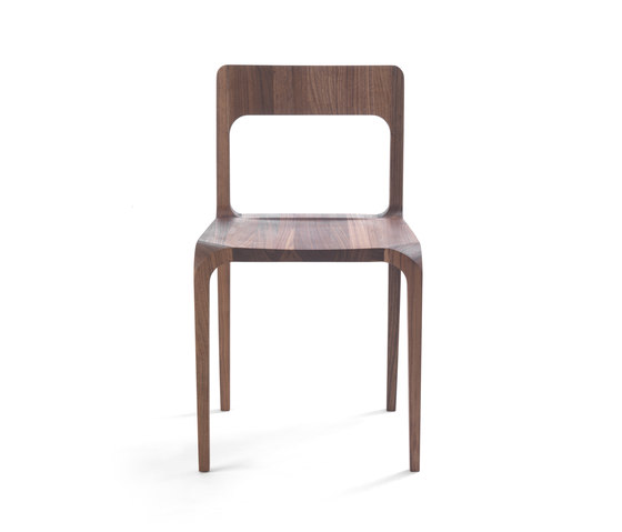 Sleek 2013 by Riva 1920 | Restaurant chairs
