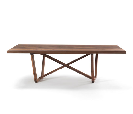 Traverso by Riva 1920 | Dining tables
