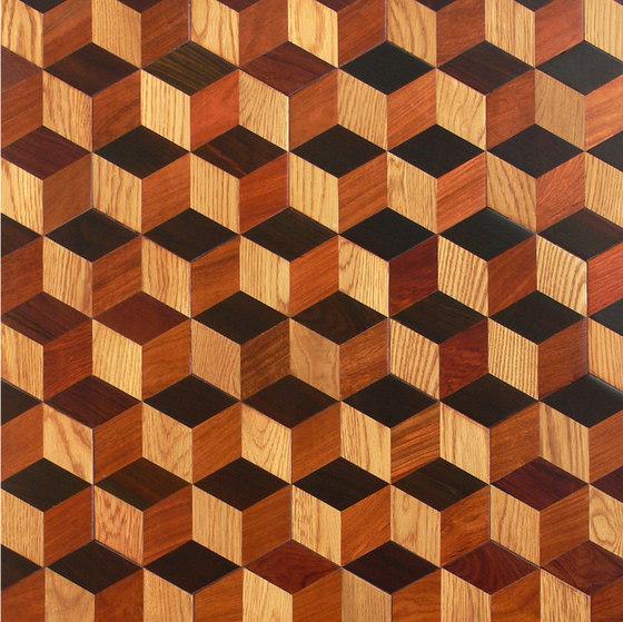 Fancy floor di Deesawat   Pavimenti legno