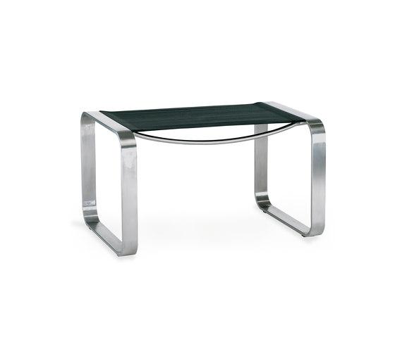 Loft footstool by solpuri | Garden stools