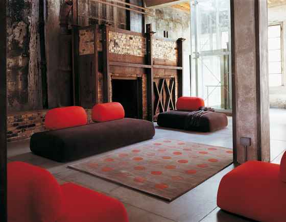 Cocoon by ARFLEX | Lounge sofas