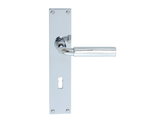 Art Déco 1929 Door handle by Tecnoline | Handle sets