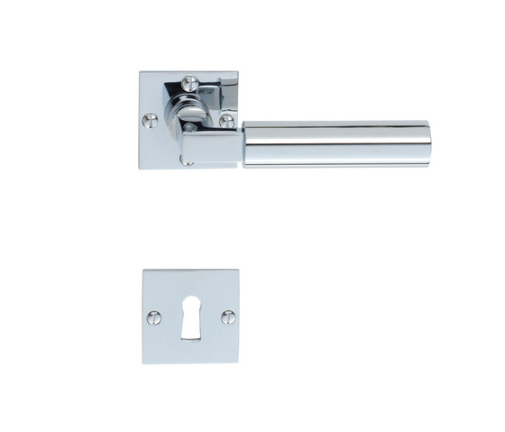 Walter Gropius Door Handle Architonic