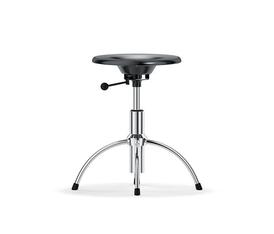 Eiermann-Collection SE 43 di VS | Classroom / School stools