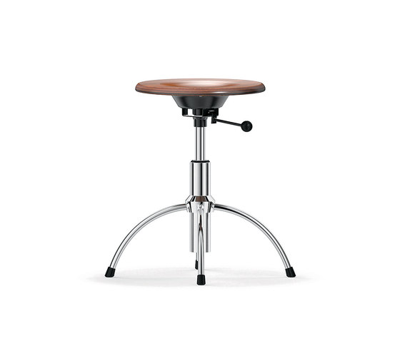 Eiermann-Collection SE 43 by VS | Classroom / School stools
