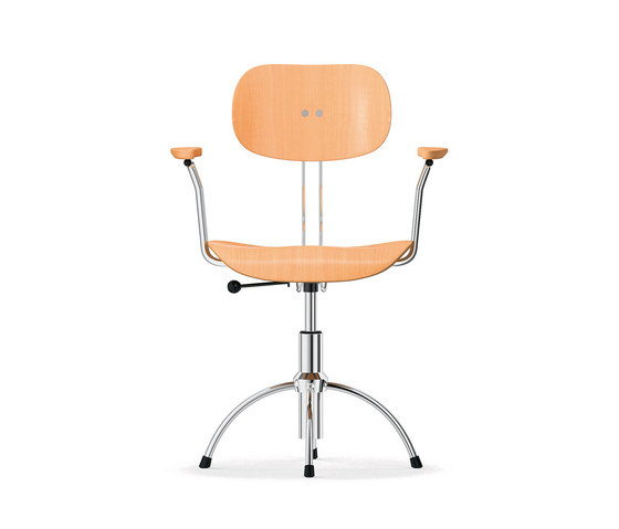Eiermann-Collection SE 40 by VS | Classroom / School chairs