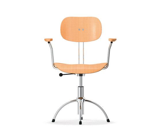 Eiermann-Collection SE 40 de VS | Chaises d'école