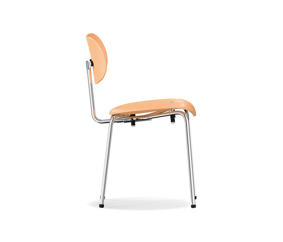 Eiermann-Collection SE 68 SU de VS | Chaises polyvalentes
