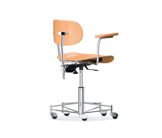 Eiermann-Collection SBG 197 by VS | Task chairs