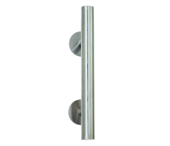 Pull handle by Tecnoline | Cabinet handles