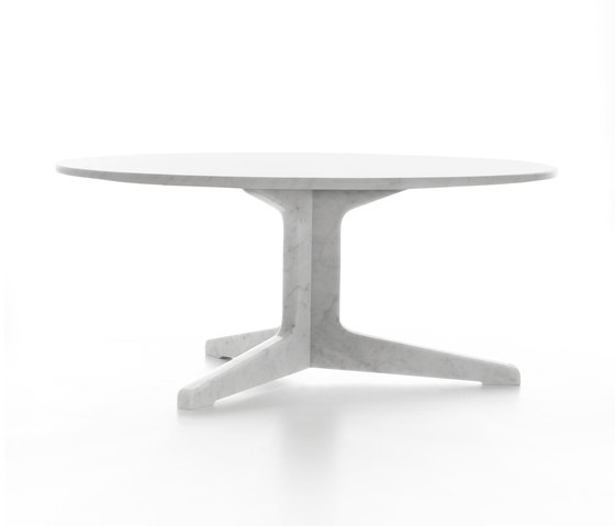 Jeeves 80 by Marsotto Edizioni | Coffee tables