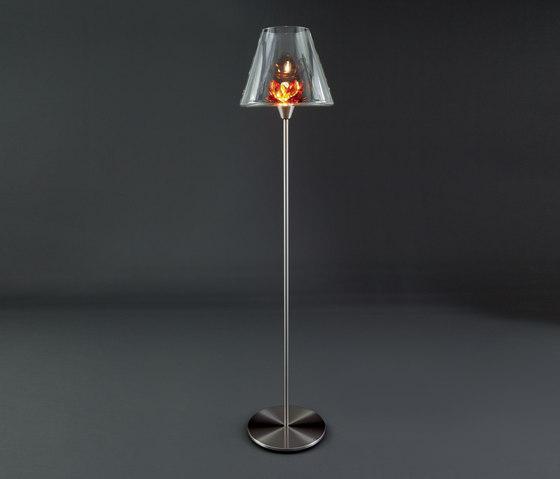 Flower Large - Floor lamp FL 1 by HARCO LOOR | Free-standing lights
