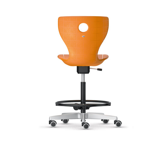 PantoMove-LuPo School by VS | Classroom / School chairs