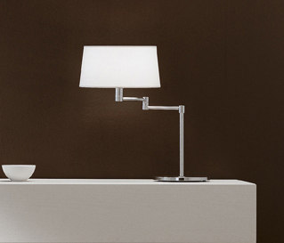 Classic de Panzeri | Luminaires de table