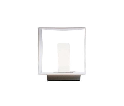 Domino de Panzeri   Luminaires de table