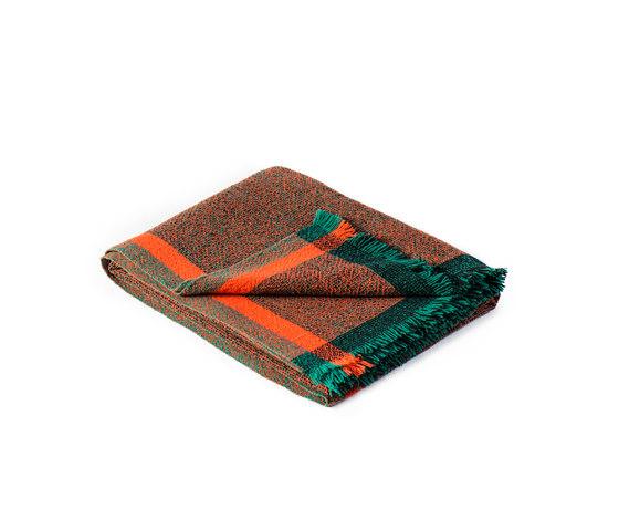 Thinking by ZUZUNAGA | Plaids / Blankets