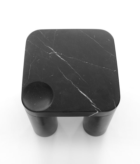 Poodle by Marsotto Edizioni | Side tables