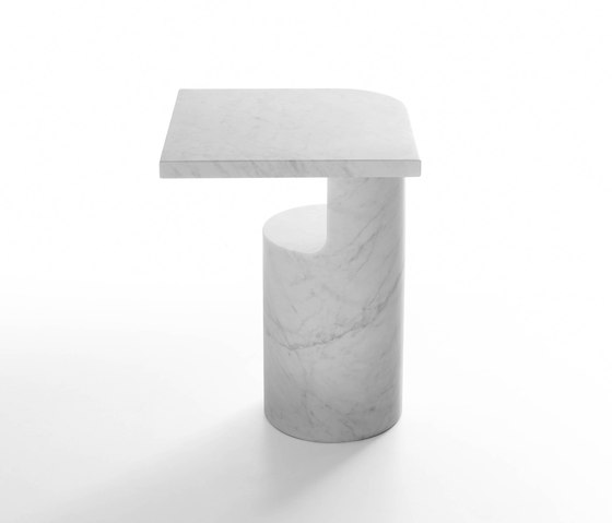 Galata by Marsotto Edizioni | Side tables