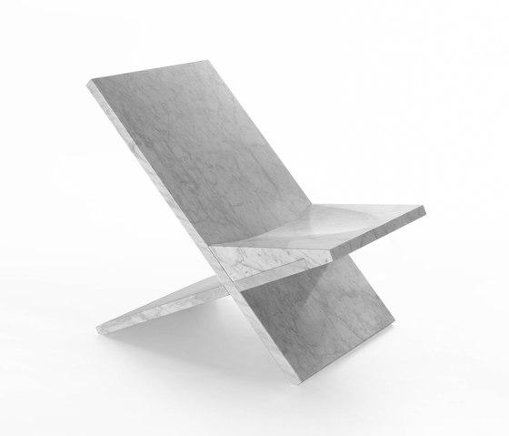 Sultan by Marsotto Edizioni | Garden armchairs