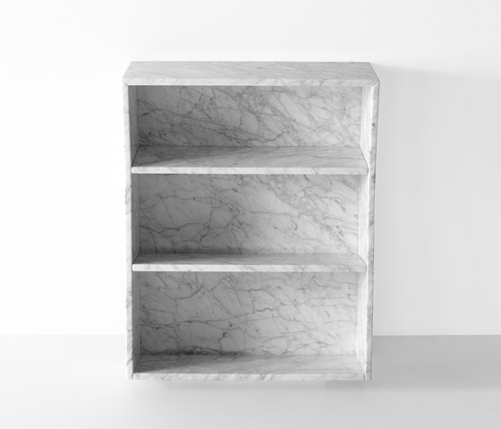 Melt by Marsotto Edizioni | DVD Shelves