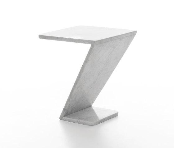Tiltino by Marsotto Edizioni | Side tables