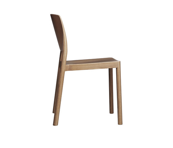 Grace chair by Swedese | Restaurant chairs