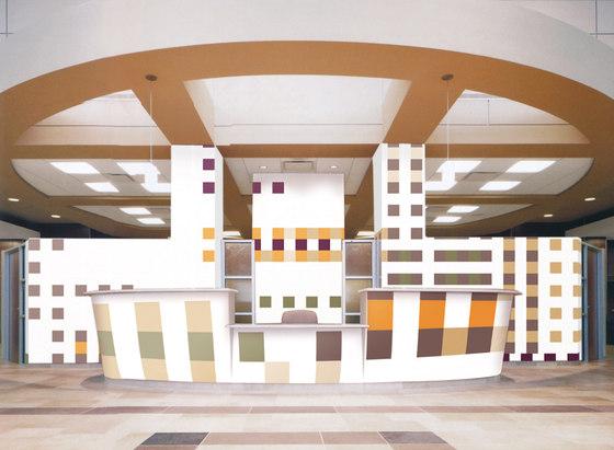 Quads di tela-design | Pannelli per pareti