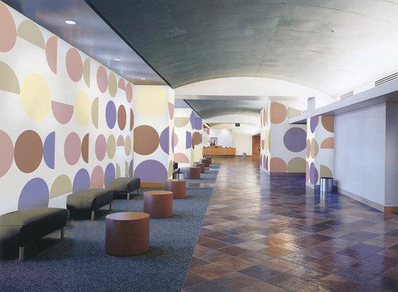 Dab a Dot by tela-design | Wall films
