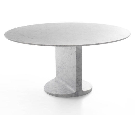 Mimmo by Marsotto Edizioni | Dining tables