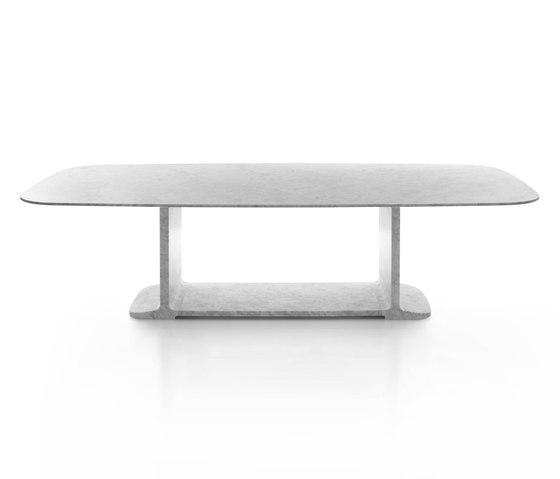 Toni di Marsotto Edizioni | Dining tables