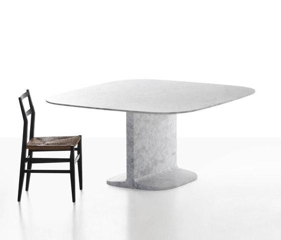 Dino di Marsotto Edizioni | Tavoli da pranzo da giardino