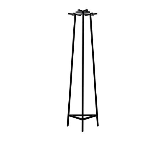 Ski Coat stand by Swedese | Freestanding wardrobes