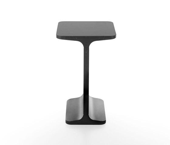 Ipe quadro by Marsotto Edizioni | Side tables
