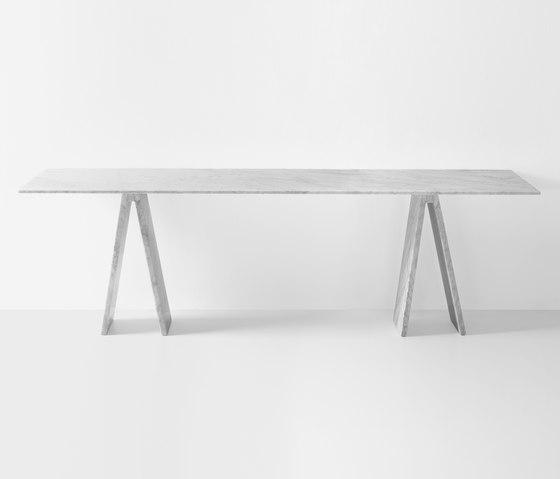 Topkapi by Marsotto Edizioni | Console tables