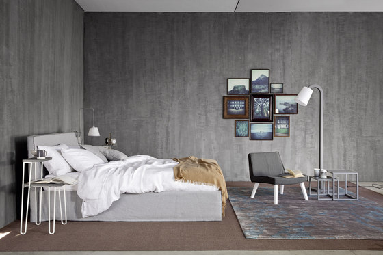 Linea by Letti&Co. | Double beds