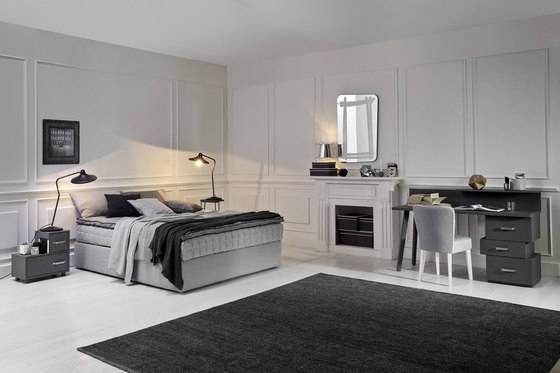 Simple by Letti&Co. | Double beds
