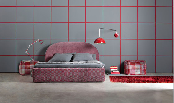 Tondo by Letti&Co. | Double beds