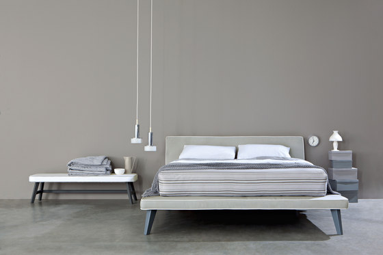 Tray by Letti&Co. | Double beds