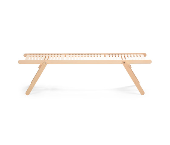Rex Small Daybed Natural de Rex Kralj | Lits enfants