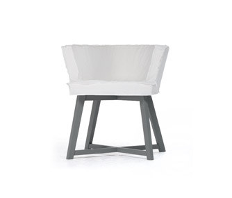 Gray 26 27 by Gervasoni | Restaurant chairs