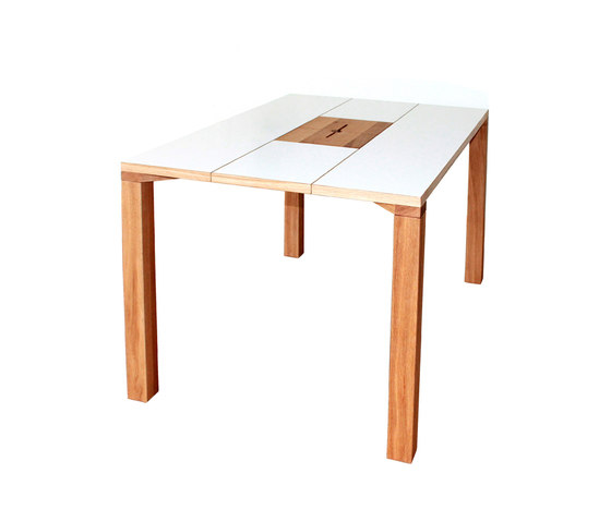Lasse Table by Andreas Janson | Dining tables