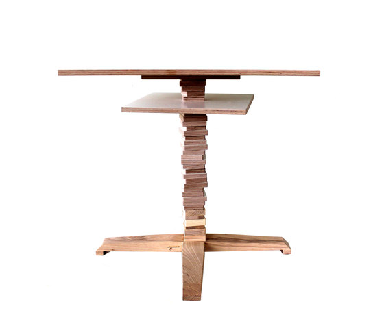 JO 84 Table by Andreas Janson | Dining tables