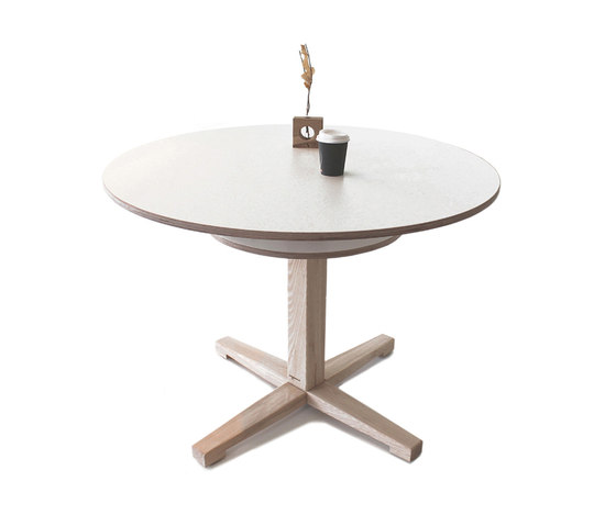 JO 91 Table de Andreas Janson | Tables de repas