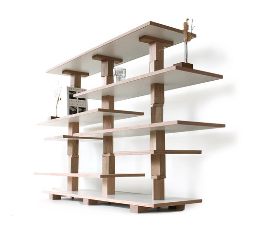 JO 49 Shelving System by Andreas Janson | Shelves