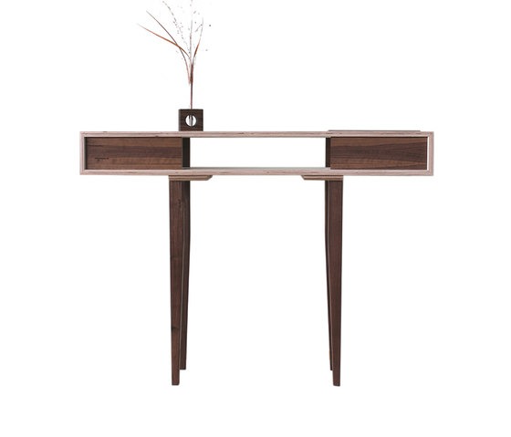 Highrider Side Table by Andreas Janson | Console tables