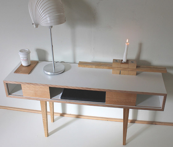 Lowrider 56 by Andreas Janson | Console tables