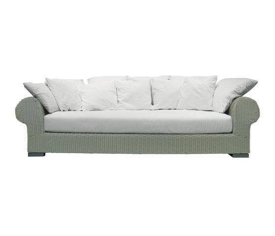 InOut 603 by Gervasoni | Garden sofas